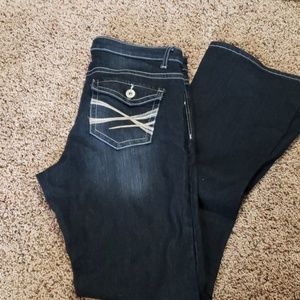Rue 21 size 11/12 jeans